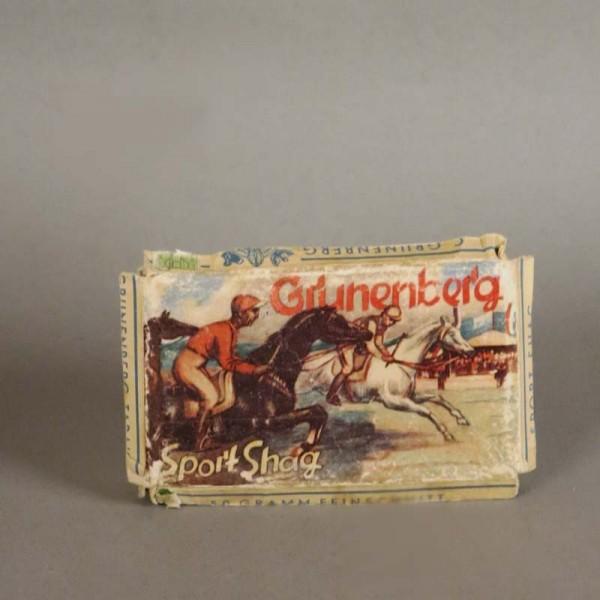 Cardboard box Grünenberg...