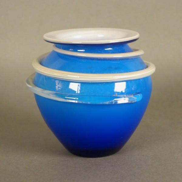 Murano vase by Gino Gaetano...