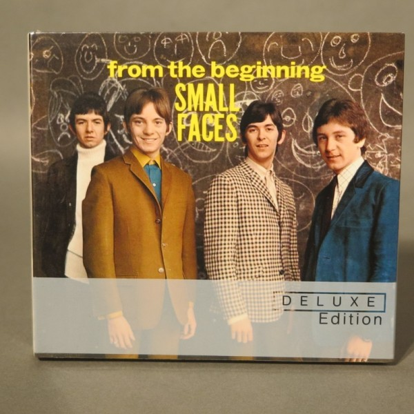Small Faces ‎– From the...