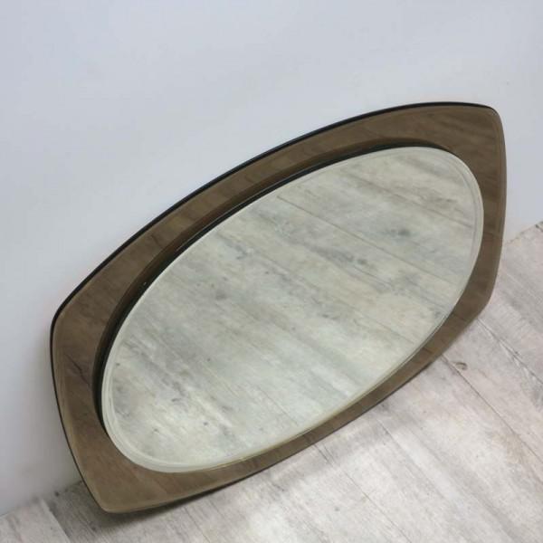 Italian Design Mirror. 1960...