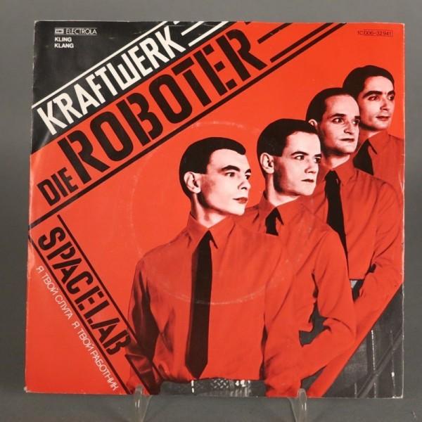 Single. Kraftwerk - Die...