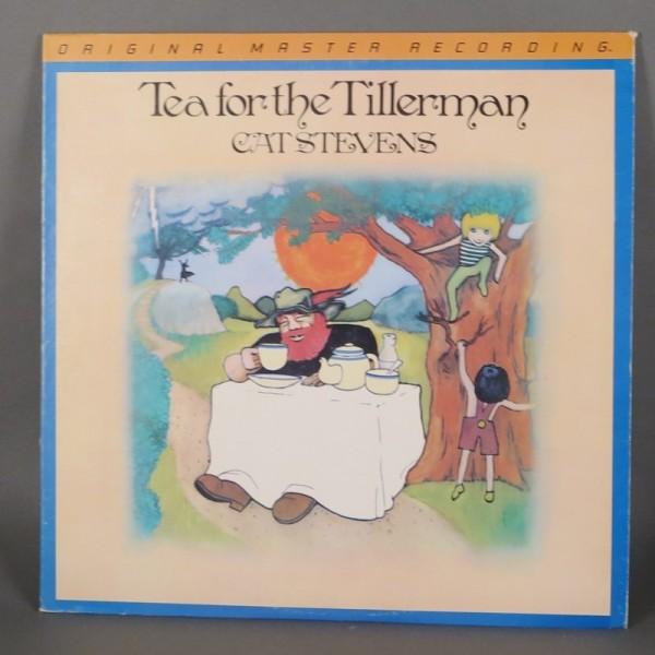 Cat Stevens - Tea for the...