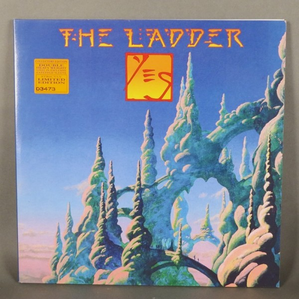 Yes - The Ladder. DLP...