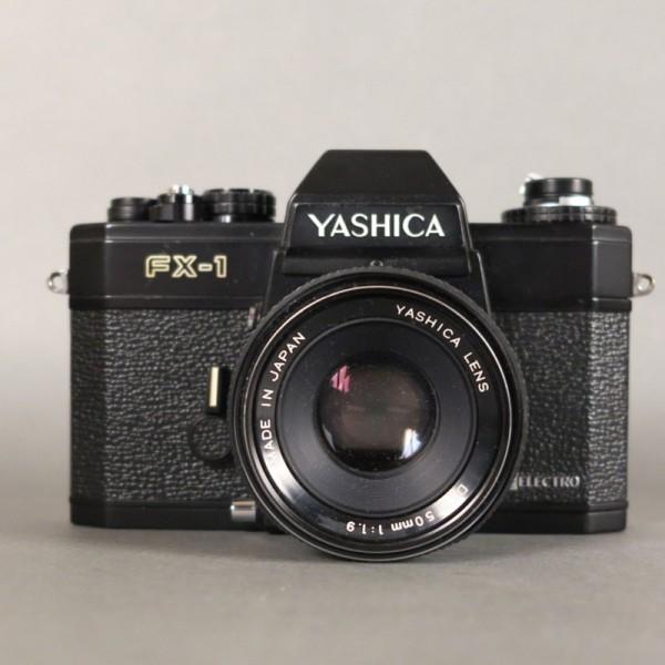 Vintage Yashica Photo...