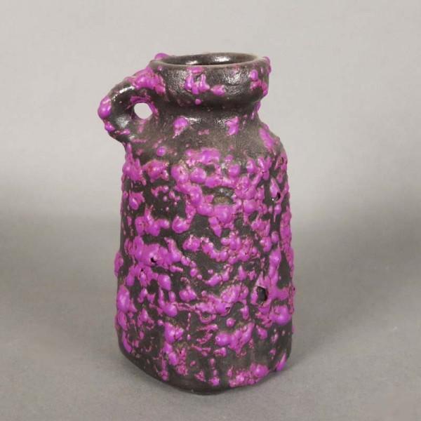 Fat Lava. Keramik Vase 1960...
