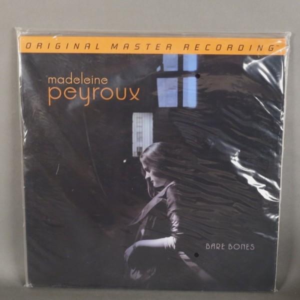 Madeleine Peyroux - Bare...