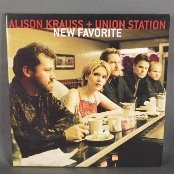 Alison Krauss & Union...