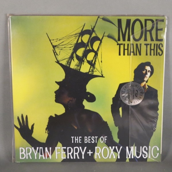 Bryan Ferry - More than...