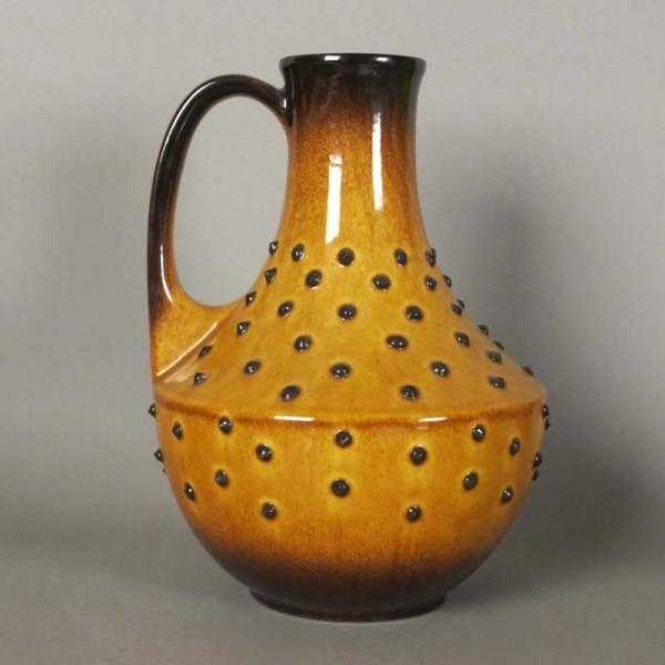 Vintage ceramic vase with...