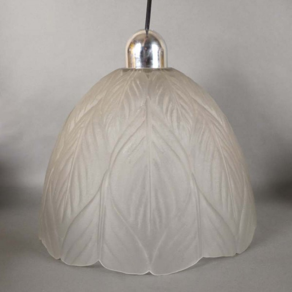 Glass Ceiling Lamp from...