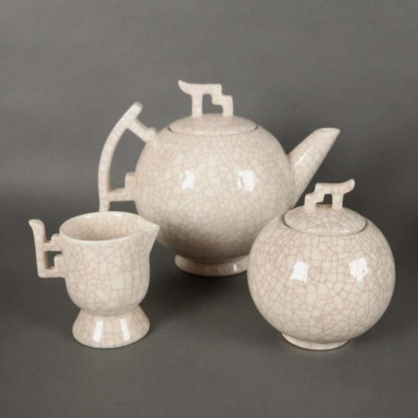 Art Deco Tea Service from...