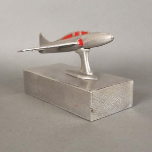 Jet de combate en base....