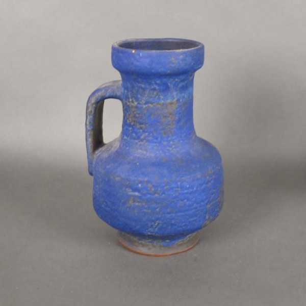 Keramki Vase der Karlsruher...