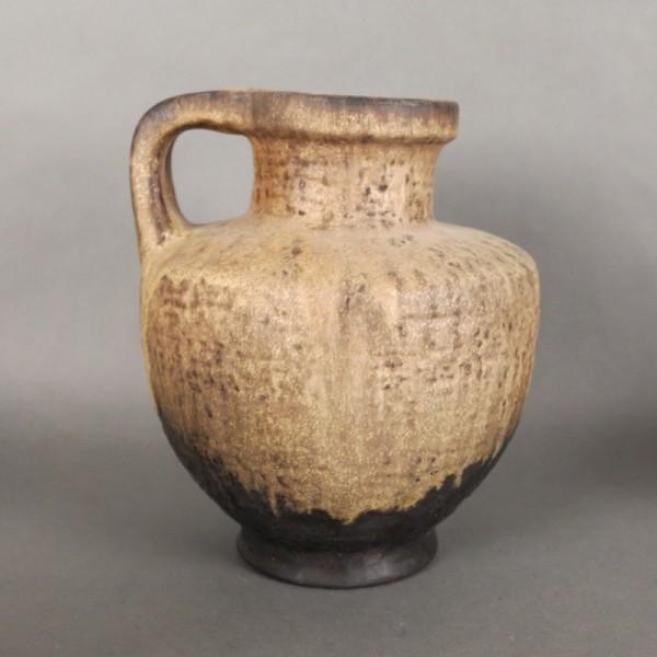 Ceramic vase Karlsruher...