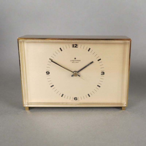 Vintage Table Clock from...