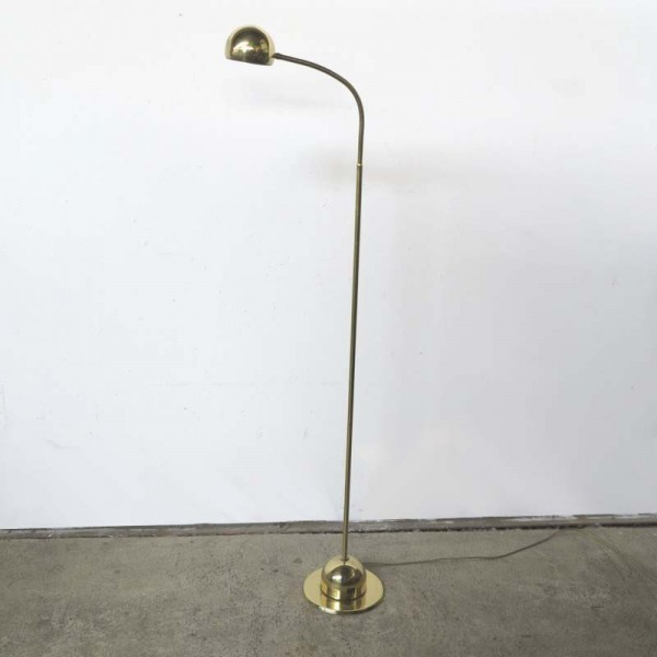 Floor Lamp with Flexible...