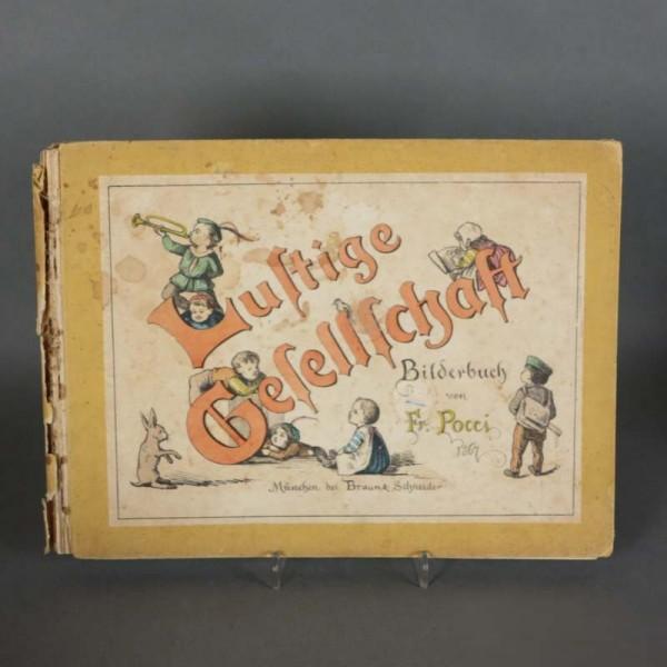 Picture book - children's...