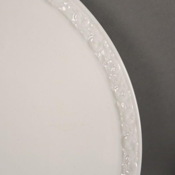 Porzellan Kuchenplatte aus...