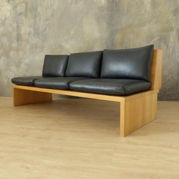 Daybed - Vintage wooden...