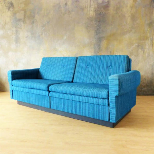 Sehr selten!! Knoll Sofa /...
