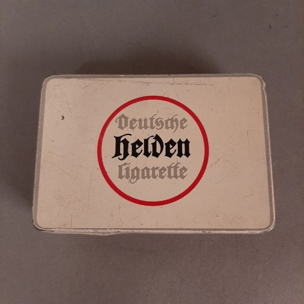 "Blechdose ""Deutsche Helden..."