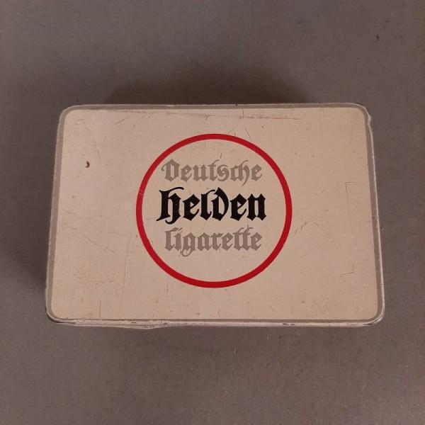 """Caja de chapa """"Deutsche..."""