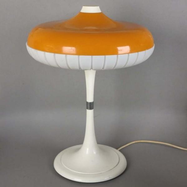 Lámpara de mesa Vintage de...