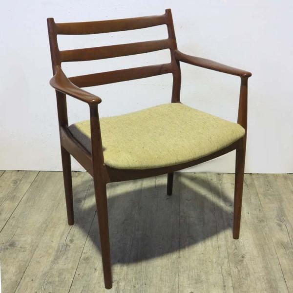 Side Chair by Arne Vodder...