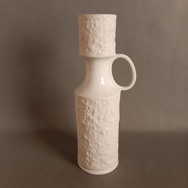 Vintage ceramic vase from...
