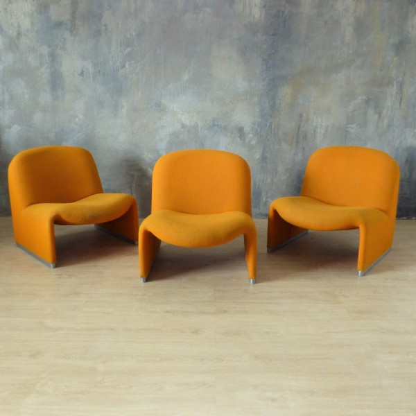 Alky Lounge Chair by...