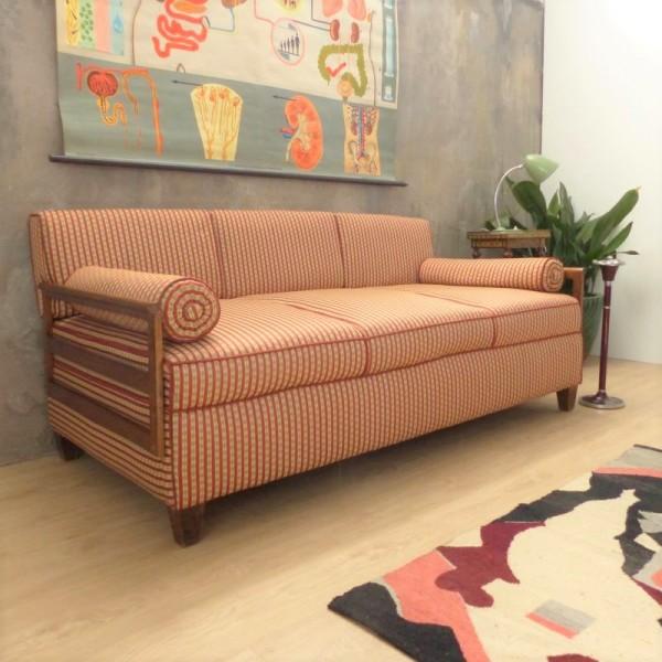 Biedermeier sofa / daybed...