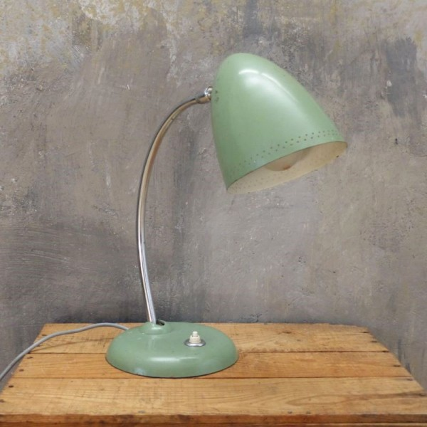 Flexible table lamp from...