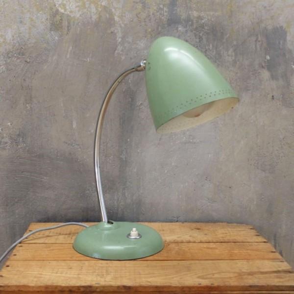 Flexible Tischlampe...