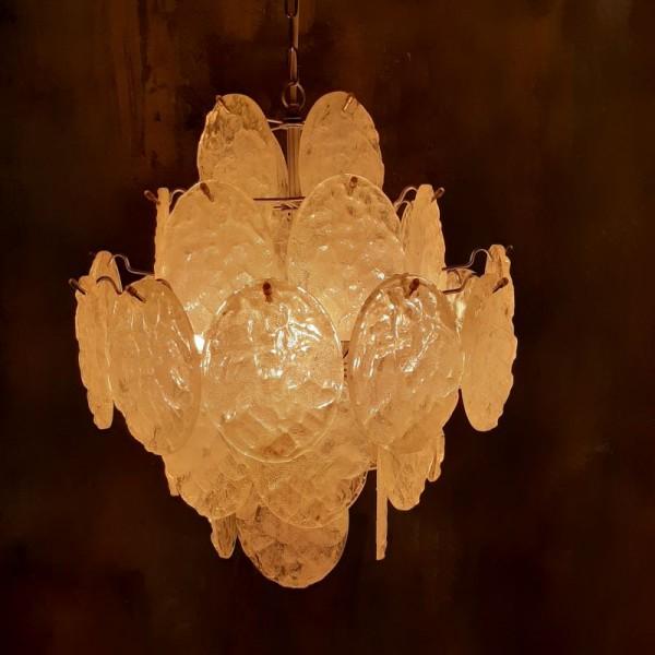 Mid Century Deckenlampe....