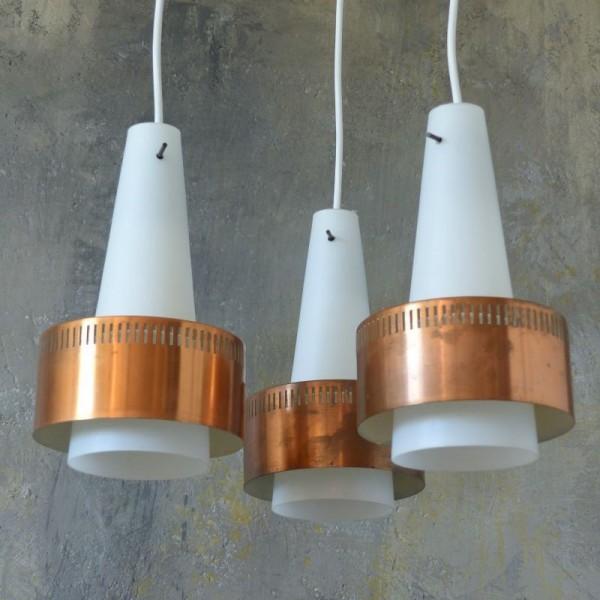 Skandinavische Deckenlampe....