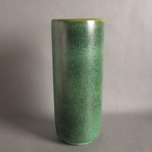Cylinder ceramic vase in...