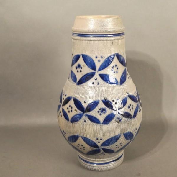 Jarra de cerámica de...