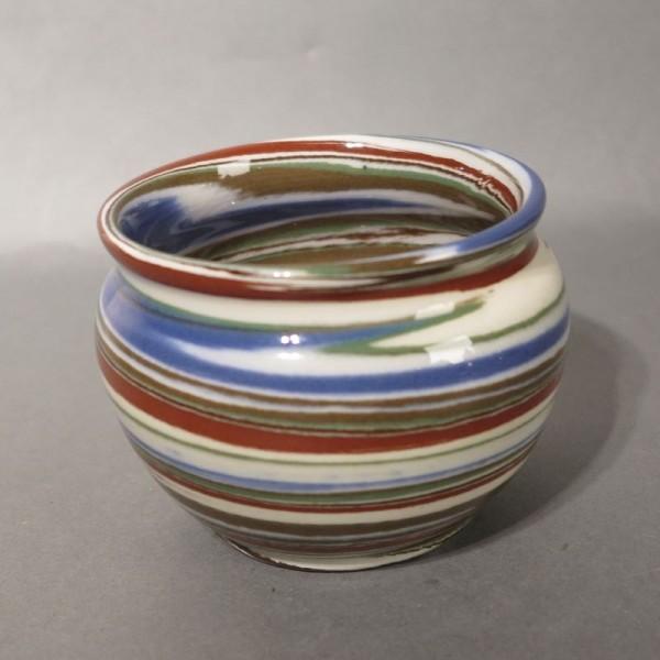 Desert Sands Evans Pottery...