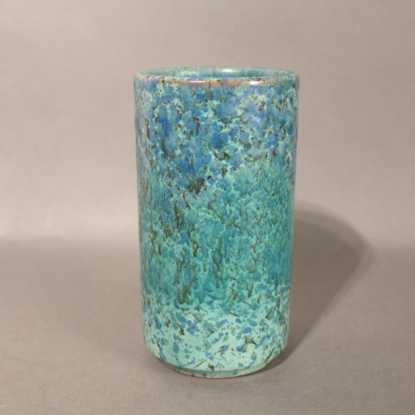 Ceramic vase from the...