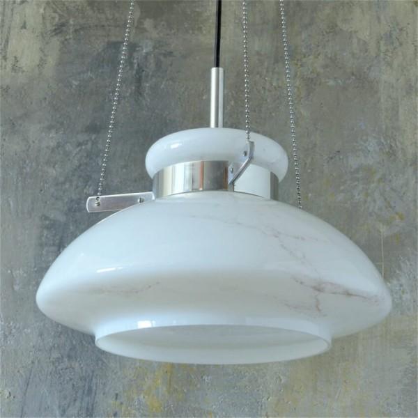 Mid Century Deckenlampe von...