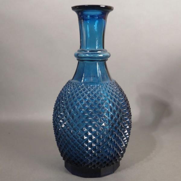 Antike Kobaltblaue...