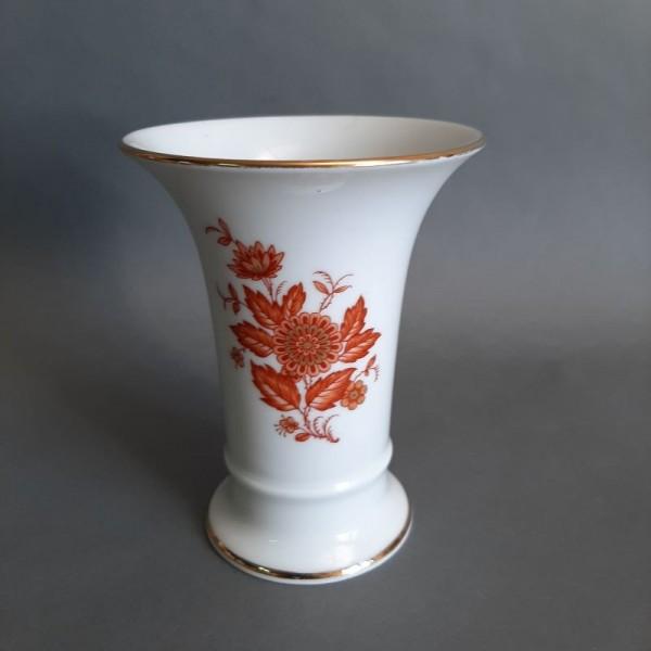 Vintage Vase aus Porzellan...