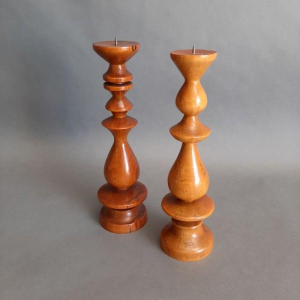 Vintage scandinavian wooden...