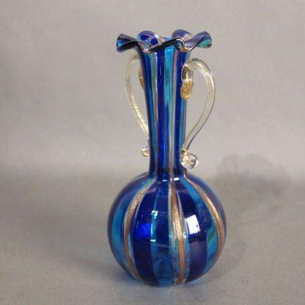 Multicolor Murano glass...