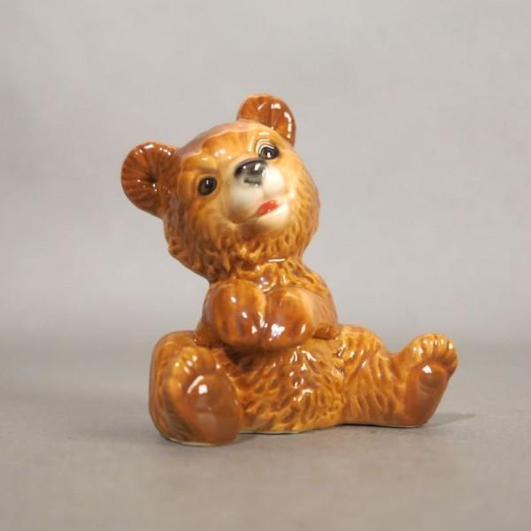 Göbel porcelain figure...