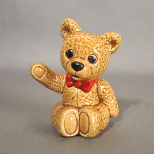 Göbel Porzellanfigur Bär....