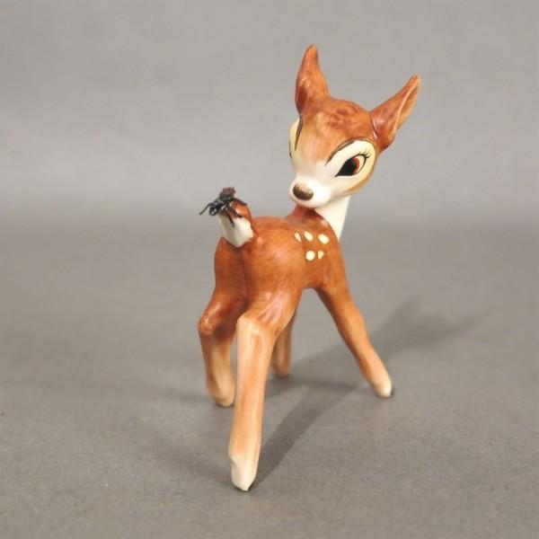 Porzellan Figur Bambi von...