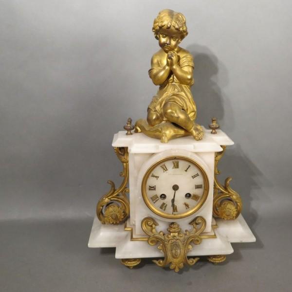 Antiguo reloj de sobre...