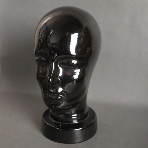 Cabeza de cerámica para...