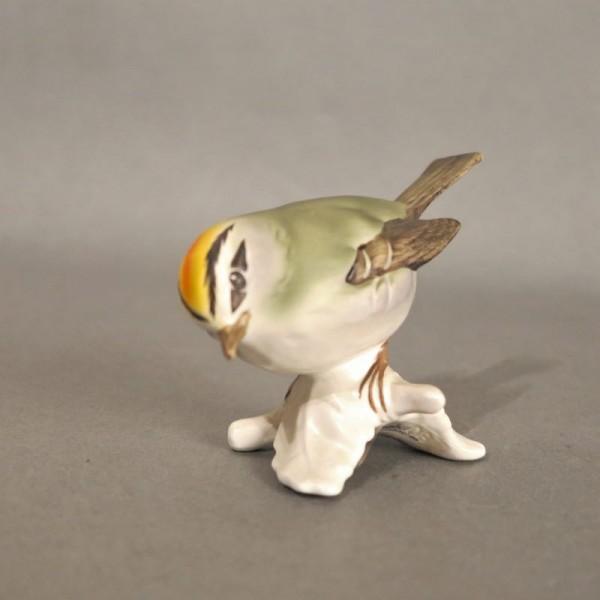 Figura de porcelana de...